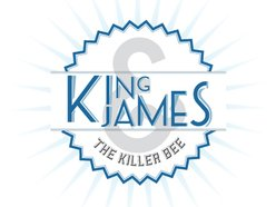 Image for King James and the Killer Bee