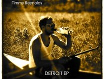 Timmy Reynolds