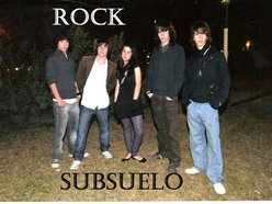 Image for Subsuelo