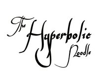 The Hyperbolic Noodle