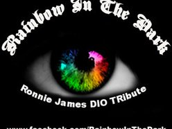 Image for Rainbow In The Dark