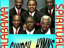 Alabama Spirituals Church Hymns