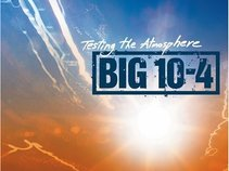 Big 10-4