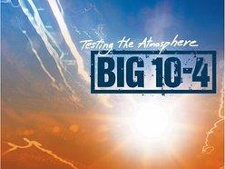 Image for Big 10-4