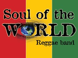 Soul of the world-Reggae band
