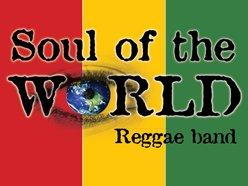 Soul of the world-Reggae band