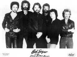 Bob Seger Silver Bullet Band