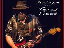 Paul Kype and Texas Flood