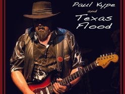 Image for Paul Kype and Texas Flood