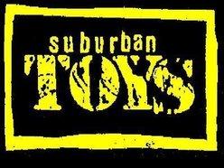 Image for Suburban Toys
