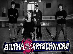 Image for Silpha & The Corpseboners