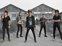 The Rings Band Indonesia