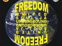 United Soul-ja Underground