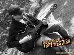 Image for Troy Western