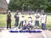 MASTER MIND P SYNDICATE