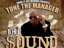 Tone The Manager