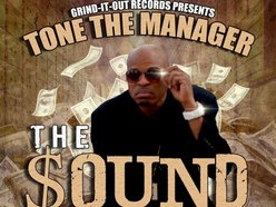Image for Tone The Manager
