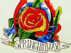 Image for Springhill Jax