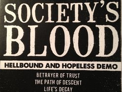 Society's Blood
