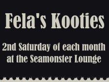 Image for Fela's Kooties