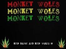 MONKEY WOLES