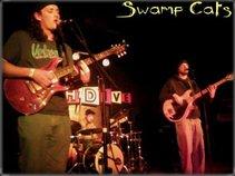 Swamp Cats