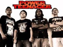 POWER TEENAGER