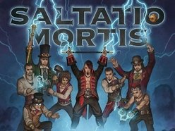 Image for Saltatio Mortis