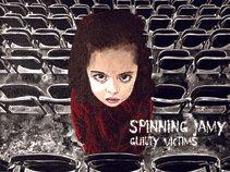Spinning Jamy
