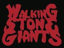 WALKING STONE GIANTS