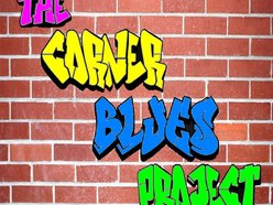 Image for The Corner Blues Project