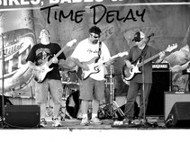Time Delay Classic Rock