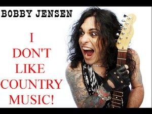 Bobby Jensen