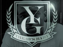 YG the 80's Baby