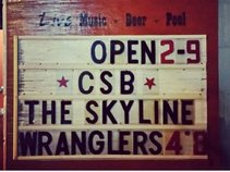 Michael Dart and the Skyline Wranglers