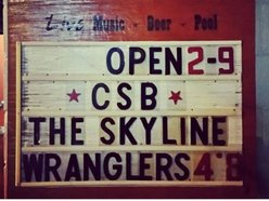 Image for The Skyline Wranglers
