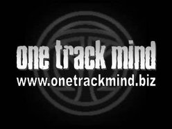 Image for One Track Mind