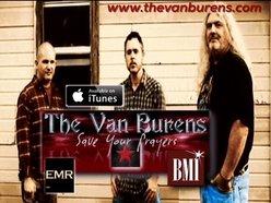 The Van Burens