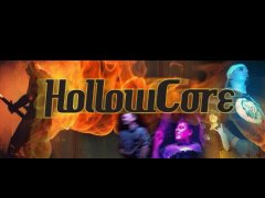 Image for Hollow core