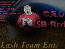 Lash Team Ent.