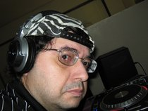 DJ Sonic Venom