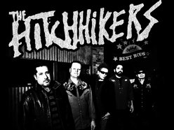 Image for The Hitchhikers
