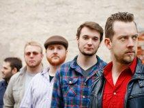 Aaron Jaxon Band
