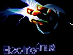 Image for Electric Anus