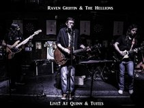 Raven Griffin & The Hellions