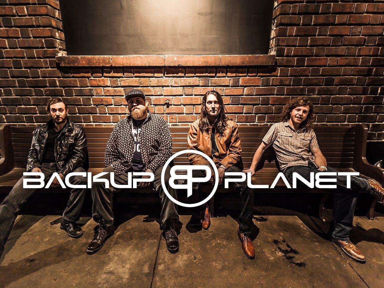 Image for Backup Planet