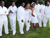 Valarie Adams & the Dimension Band