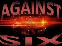 Against Six Rock Band