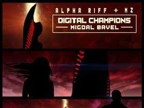Alpha Riff