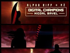 Image for Alpha Riff